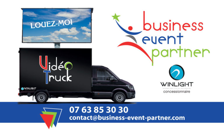 Business Event Partner