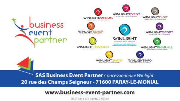 Business Event Partner