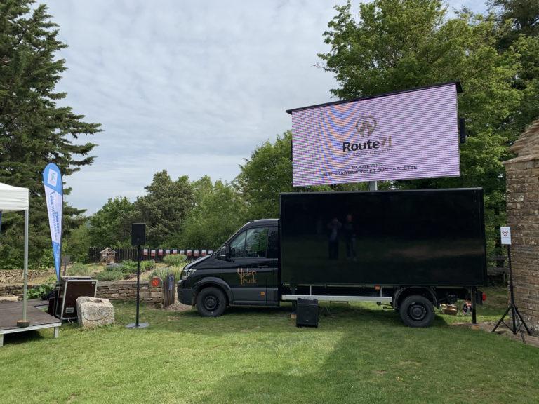 Vidéo Truck